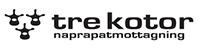 Trekotor – Naprapatmottagning Logo